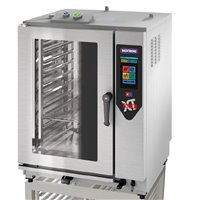 Horno electrico 10 GN 1/1 mixto INOXTREND T