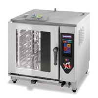 Horno electrico 6 GN 1/1 mixto INOXTREND T