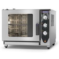 Horno electrico 5 GN 1/1 INOXTREND