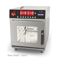 Horno electrico 4 GN 1/1 mixto INOXTREND