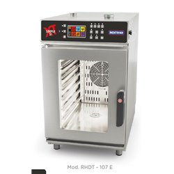 Horno electrico 7 GN 1/1 mixto INOXTREND 2