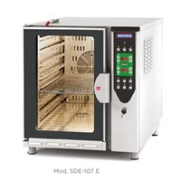 Horno electrico 7 GN 1/1 mixto INOXTREND Snack