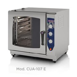 Horno electrico 7 GN 1/1 INOXTREND C