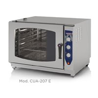 Horno electrico 7 GN 2/1 INOXTREND C