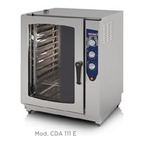 Horno electrico 11 GN 1/1 mixto INOXTREND C