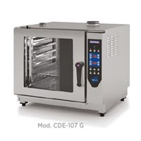 Horno gas 7 GN 1/1 mixto INOXTREND CE