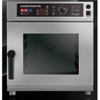 Horno mychef evolution S4GN1/1 T