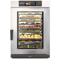 Horno mychef evolution S9GN1/1