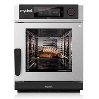 Horno mychef evolution S6GN1/1