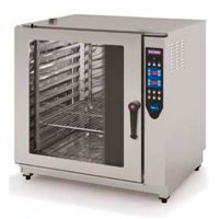Horno electrico 7 GN 2/1 mixto INOXTREND CE