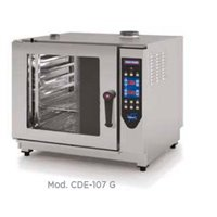 Horno electrico 7 GN 1/1 mixto INOXTREND CE