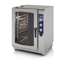Horno electrico 11 GN 1/1 INOXTREND C