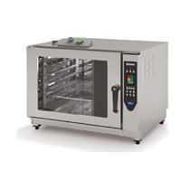 Horno electrico 7 GN 2/1 mixto INOXTREND CP
