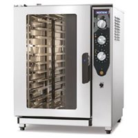 Horno electrico 10 GN 1/1 INOXTREND