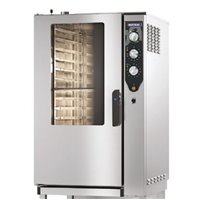 Horno electrico 15 GN 1/1 INOXTREND