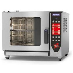 Horno electrico 5 GN 1/1 INOXTREND electronico