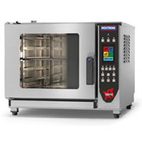 Horno electrico 5 GN 1/1 INOXTREND Pro