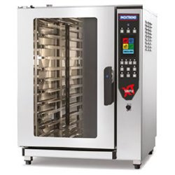 Horno electrico 10 GN 1/1 INOXTREND Pro