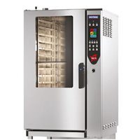 Horno electrico 15 GN 1/1 INOXTREND Pro