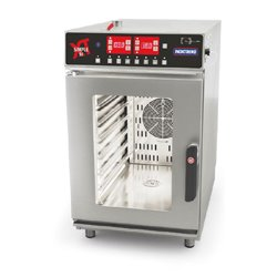 Horno electrico 7 GN 1/1 mixto INOXTREND