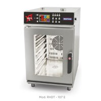 Horno electrico 4 GN 1/1 mixto INOXTREND 2
