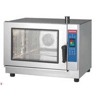 Horno gas 7 GN 1/1 INOXTREND O