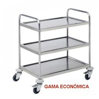 Carro desmontable economico 830x510 mm